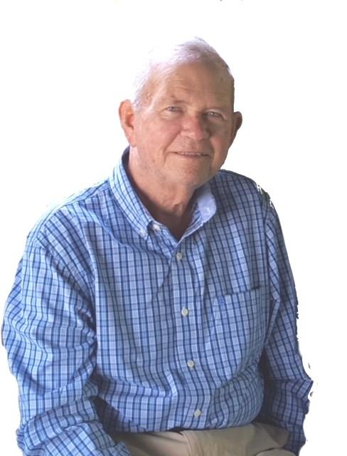 Billy G.  Cogdill