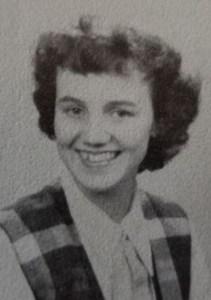 Sarah Jane  Forshey