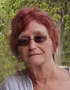 """Suzanne """"Sue""""  Kelly"""