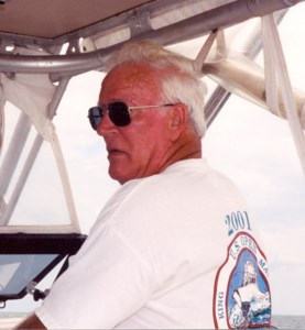 Albert G.  Trunnell Jr.