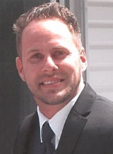 Todd Stephen  Crowther