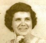 Dorothy Kramer