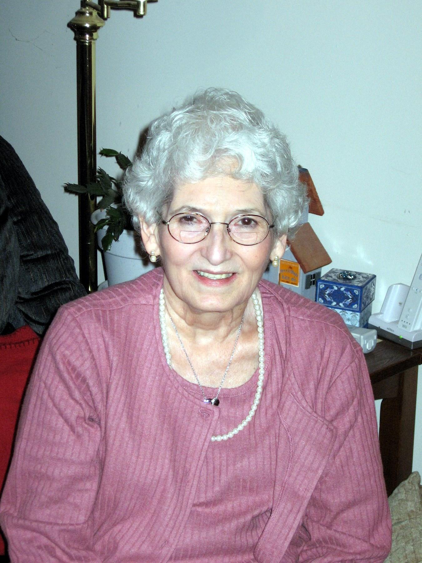 Miriam Elaine  Cowan