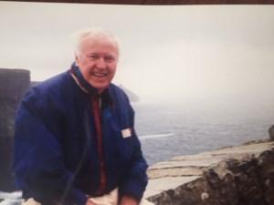 Thomas J.  Murtagh