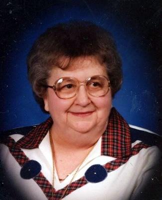 Rosa Ginn