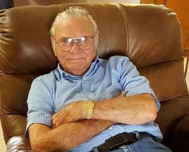 Earl L  Duhon Sr.