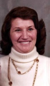 Wilda Grace  Hunt