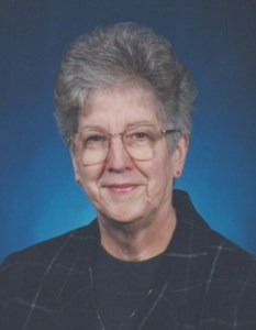 Wilma Jean  Strater