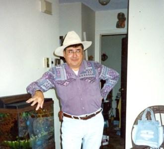 Richard A.  Maestas