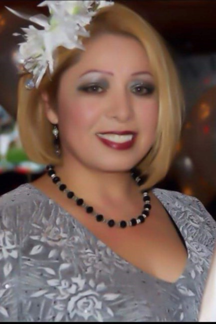 Maria Luisa Munoz Obituary Grand Prairie Tx