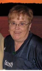 Sharon  Adinolfi