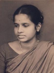 Usha Mylai  Gnanasekaran