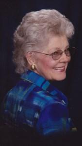 Mattie Ellen Talbert  LeQuire