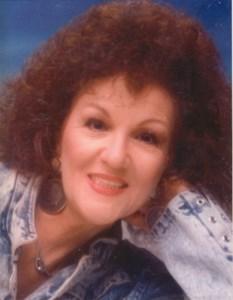 Sylvia Joyce  McDaniel