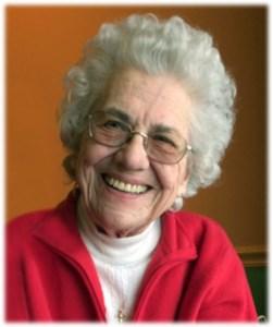 Doris Elly  Hoeper