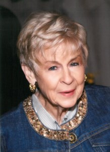Ann Noftsger  Flesher