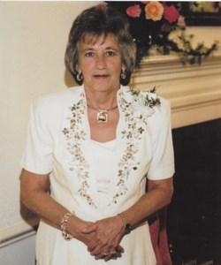 Judith Hope Taylor  Wooten