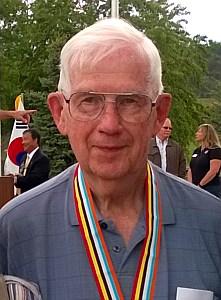 Daniel Newton  Daron
