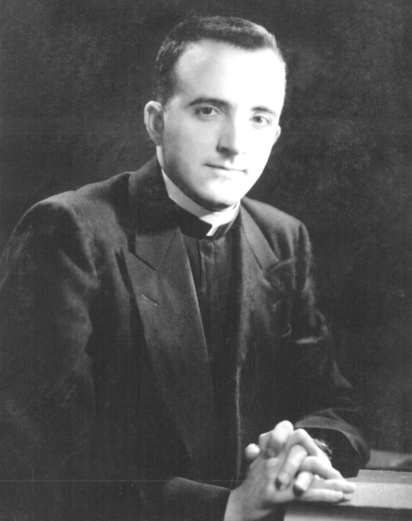 Reverend Peter  Piva