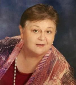 Elizabeth Dianne  Ray