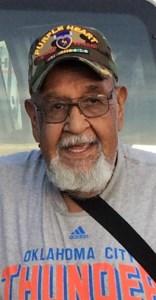 Simon Hernandez  Garcia