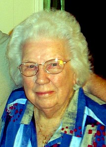 Margaret  Myrta   Sarlls Vanelli