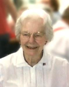 Josephine McNair  Schutt