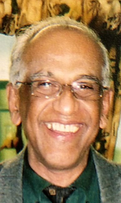 Obituary of Sarva Subramaniam Sarvananda