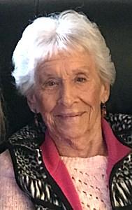 Margaret Willis  Wells