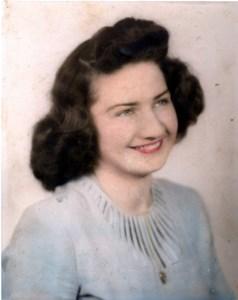 Joyce Myrtle  White