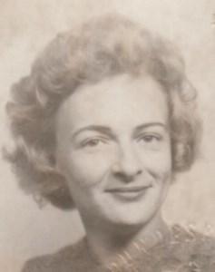 Margareta Sophie  Colangelo