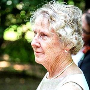 Gisèle   Langlois (née Giroux)