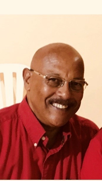 Obituary of Arturo Vigildo Parra Fernandez