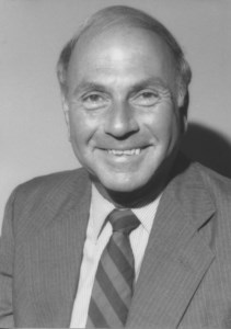 Angelo V.  Baglivo