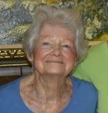Carol Marilyn  Nilson