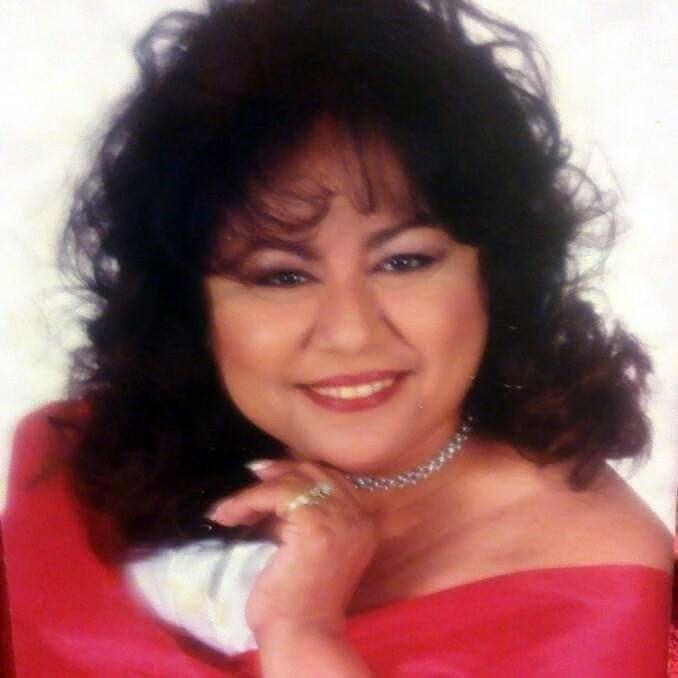 Virginia Lopez  Hape