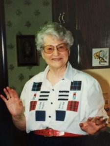 Beatrice W  Nichols