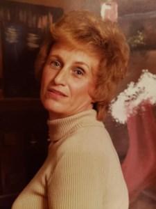 Brenda Jean  Sponaugle