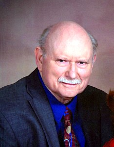Dr. Jimmie Archer  Moore