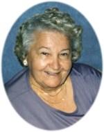 Mary Gazo