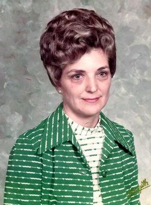 Dorothy Fountain