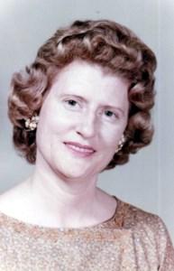 Berdie Marie  Smith