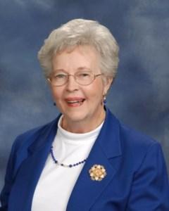 Elizabeth A.  Marshall