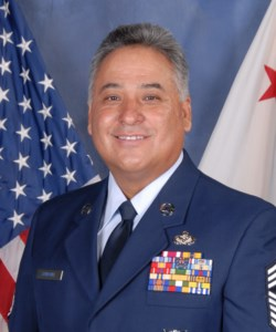 David Stephen  Sandoval
