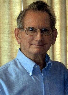 Allan Stamm