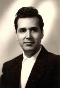 Louis Garcia  Islas