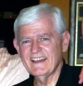 Robert James  Robertson