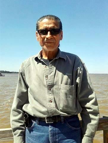 Hector Arturo  Gonzales