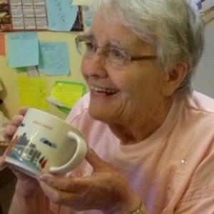 Doris Mae  Rich