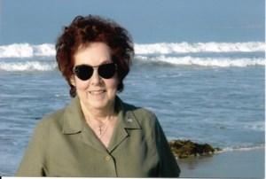 Mary  Lohne